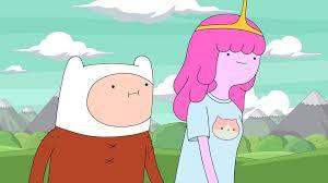 For me Finn deserves Princess Bubblegum.