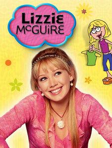 Favorite: Lizzie McGuire Least favorite: Shake It Up