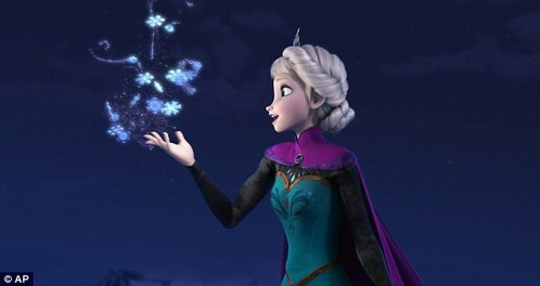 Most ディズニー princesses sing in their respective 映画 xD ❀•˚•✿ ❀• Elsa˚•✿ ❀•˚•✿