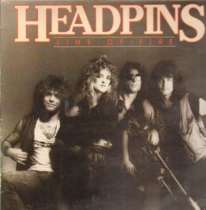 THIS BAND FROM THE 80'S