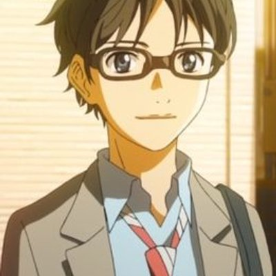 Kousei Arima from Your Lie in April