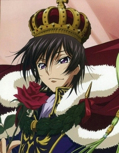 ah well....... obsessing over lelouch :)