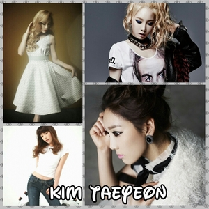1. Taeyeon 2. Tiffany 3. Jessica 4. Seohyun 5. Sunny 6. Yuri 7. Sooyoung 8. Yoona 9. Hyoyeon