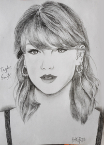 Well here's Tay <33