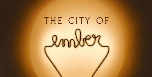 City of Ember I highly recommend it, it's amazing <3