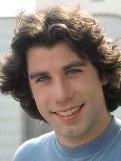 John smiling :)