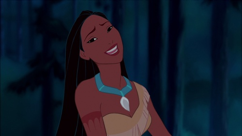 Pocahontas :)