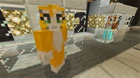 """I know how in pocket addition! Get """"maps for Minecraft PE"""" and make sure wewe have pocket edition on your device. Use the tafuta function to look for """"Stampy's lovely world-remake"""" hit the download button, and wewe have stampy's world in pocket edition! To find it, scroll to the bottom of your Lost of worlds. *NOTE: Stampy does NOT play in this world(not in PE) But its almost exactly the same as the one he plays on Xbox!"""
