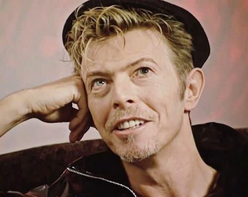 Bowie stub
