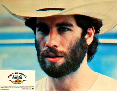 John with a beard :)