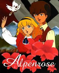 Honoo No Alpen Rose.