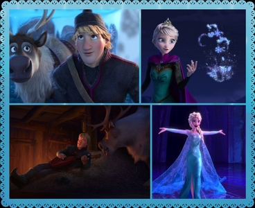 I wonder that the only 4 people answered it but none of them کہا Queen Elsa as their favourite character XO!! Never mind anyone but prince Hans as a favourite character?? Seriously!!...... I love Queen Elsa and She is my favourite character. There is also Kristoff whom I like! <3<3