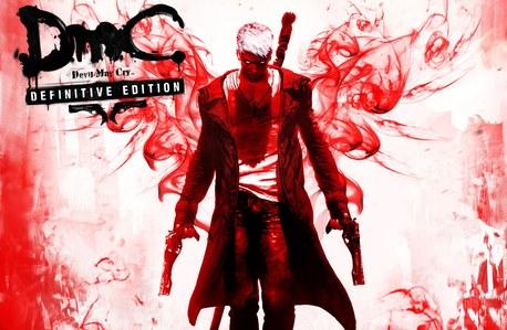 DmC Devil May Cry: Definitive Edition