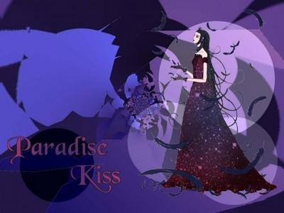 Nana and Paradise Kiss! Both are amazing!
