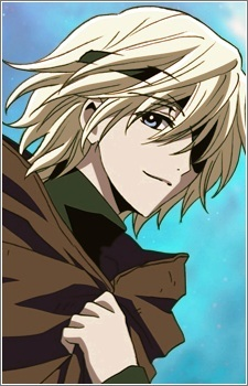 Fai D. Flowright from Tsubasa Reservoir Chronicle