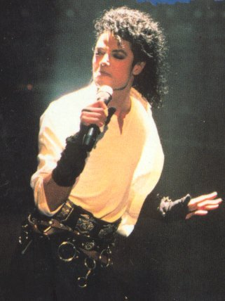 Too hard this question!! Only two? Ok... I'll say Dirty Diana and Will Ты be there. But there are too many to count! :)