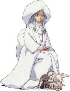 Ryoko from Tenchi Muyo
