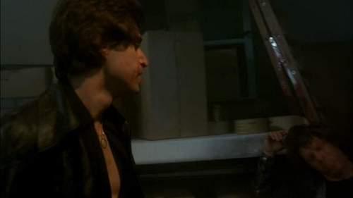 Joey is so badass when he kicks ass! :D
