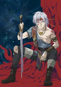 Jyu Oh Sei (picture) No.6 Wolf's Rain RWBY Uta no Prince-sama Akatsuki no Yona Tokyo Ghoul Kill la Kill Ore Monogatari Kyoukai no Kanata Trinity Blood K-On! ERASED Hetalia (seasons 1-4) Noragami Madoka Magica