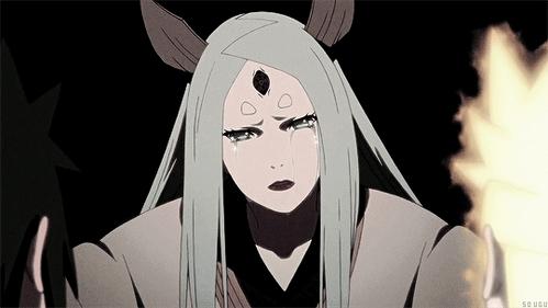 Kaguya Otsuki (Naruto Shippuden)