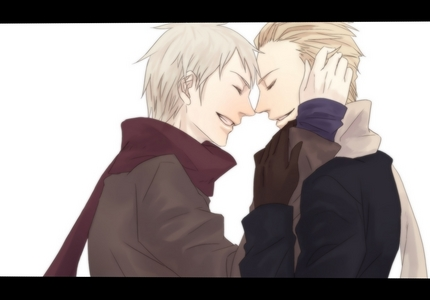 Prussia and Prussia only.