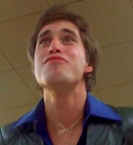 Joey अभिनय too cute <33333333