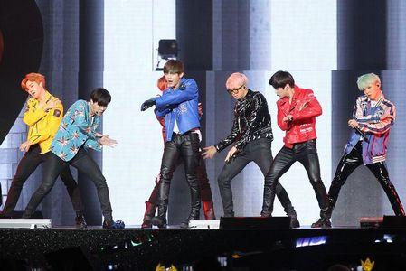 1.Bangtan Boys 2.Monsta x 3.kpop 4.south Korea/japan 5.asian Food/language