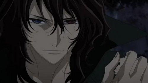 Rido Kuran from [b]Vampire Knight[/b]