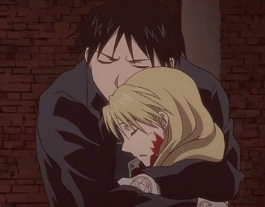 Royai for sure. Not only is their relationship unspoken, but it's obvious they need each other. ^w^