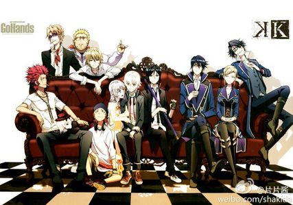 For me its [i][b]K project[/i][/b]. At first I thought it was not my type and frankly to say I couldn't understand what was going on. It was a dizzy Anime to me at first but in the middle I started to like it specially for [b] Mikoto Suoh[/b] and then....well its my all time favourite Anime now XD!!