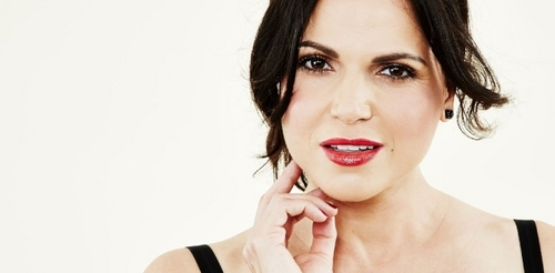 Right now its a tie between Lana Parrilla and Sharon গর্ত Adel. Both seem like such sweethearts.