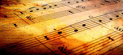 Muzik and a whole senarai of fictional characters.