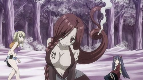 Flare Corona from Fairy Tail !!!!