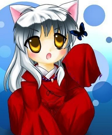 I'm going to be completely honest I hate Kikyo so much. I know people Liebe her and think that she is a wonderful and amazing character. But I am very big on ships and I'm very big on couples in animes. So my self personally ship the two Kagome and Inuyasha and Kikyo ruins my ship Von putting her self on all over Inuyasha. So that makes me increably mad.
