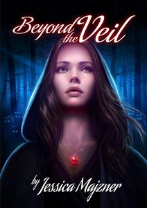 No, I am not either :) I wanted to write a better vampire/werewolf story, so I just published Beyond the Veil on Amazon!