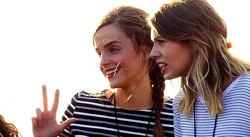 TAYLOR and EMMA <33