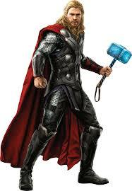 the migthyThor