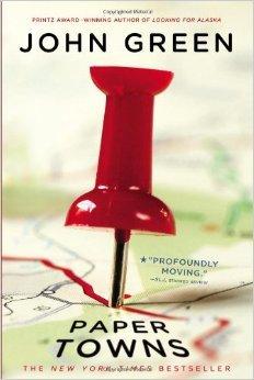 Paper Towns bởi John Green