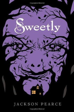 Sweetly sa pamamagitan ng Jackson Pearce - it's a twist on the Hansel and Gretel fairytale :)