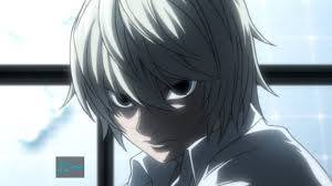 Quite Calm & Collected - Near from Death Note, Age 13 !!