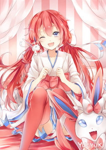 Sylveon! 