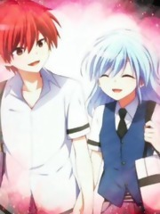 Karma x Nagisa from Assassination Classroom