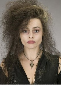 I love Bellatrix too! :D