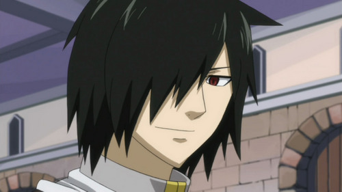 Rogue Cheney from Fairy Tail <3