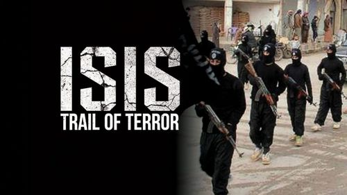 The Isis!
