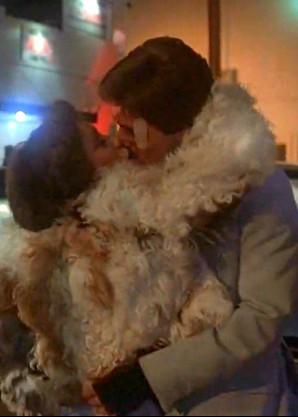 Joey and Donna चुंबन <33333