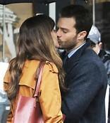 Jamie and Dakota's fifty shades of चुंबन
