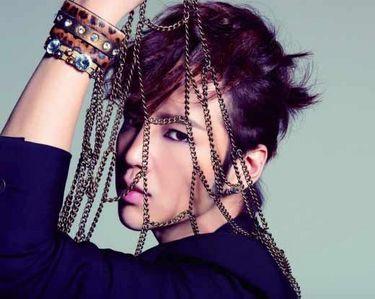 Jang Keun-suk is so badass ;3