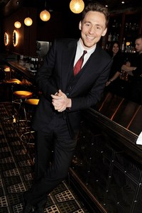 Tom Hiddleston! :3