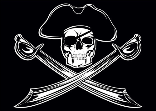 Pirate Flag !!!!